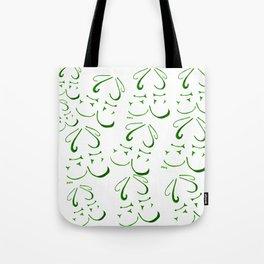 Beauty Love Tote Bag