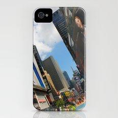 New York City Life iPhone (4, 4s) Slim Case