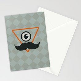 Io ti Guardo Stationery Cards