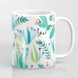Toucan jungle Coffee Mug