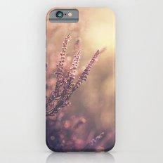 Heather no. II Slim Case iPhone 6s