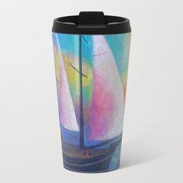 Bodrum Turquoise Coast Gulet Cruise Travel Mug
