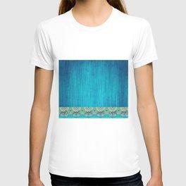 BOHO WEIM BLUES T-shirt