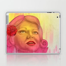 Follies Laptop & iPad Skin