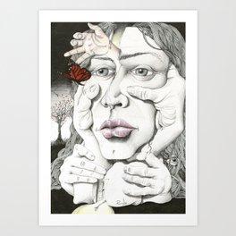 240113 Art Print