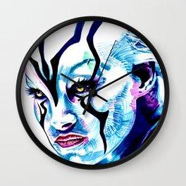 Jaylah Wall Clock