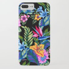 Jungle Vibe Slim Case iPhone 7 Plus