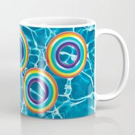 Rainbows Coffee Mug