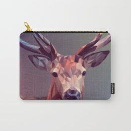 Dream Deer Carry-All Pouch