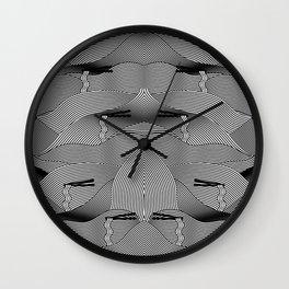 ramen Wall Clock