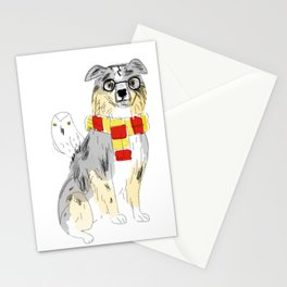 Imma Wot?! Stationery Cards