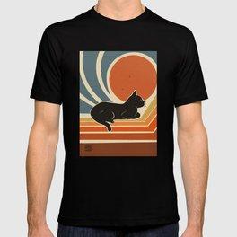 Evening time T-shirt