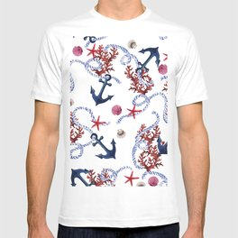 Tangled in the Summer (june 2021) T-shirt