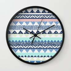 MOEMA COTTON CANDY Wall Clock