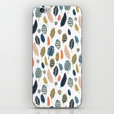 Forest Energy iPhone & iPod Skin