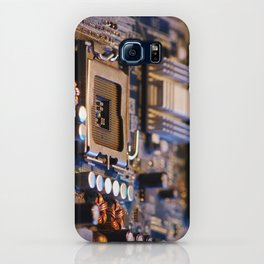 transistorville iPhone Case