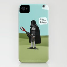 I am your Farmer iPhone (4, 4s) Slim Case