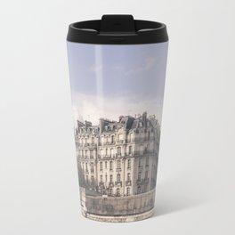 On the Island Travel Mug