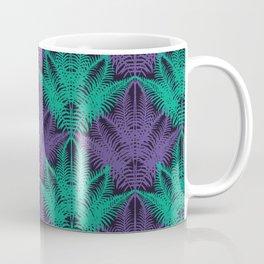UV Jungle #society6 #ultraviolet #pattern Coffee Mug