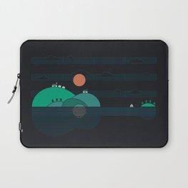 Island Folk Laptop Sleeve