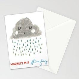 Moghrey Mie Fliaghey Stationery Cards