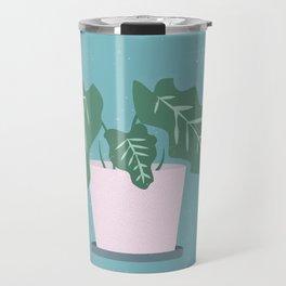 Grow Where Your Planted Travel Mug