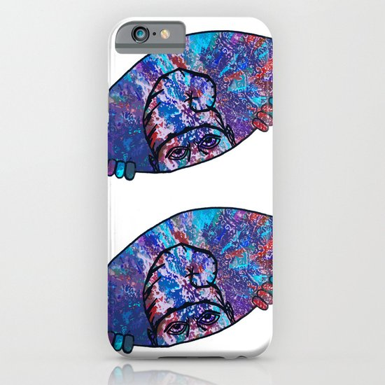 Got Purp? iPhone & iPod Case