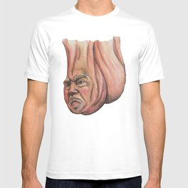Donald Trump As A Scrotum T-shirt