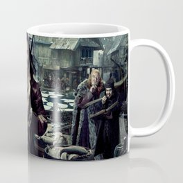 Laketown Coffee Mug