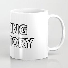 Making Herstory Coffee Mug