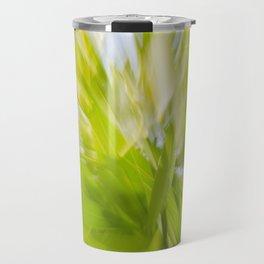Follow the Leaf (variation) Travel Mug
