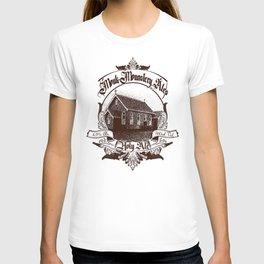 Monk Monastery T-shirt