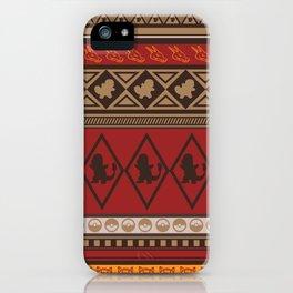 Poke Tribe (Southwest) iPhone Case