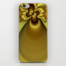 Ascension of the Soul  iPhone & iPod Skin