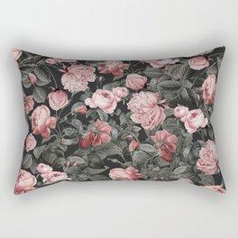 Vintage roses Rectangular Pillow