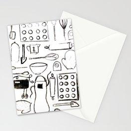 Pantry Stationery Cards