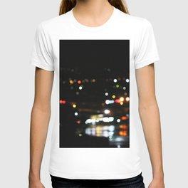 Night to Reflect T-shirt