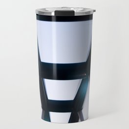 Blue Bridge Travel Mug