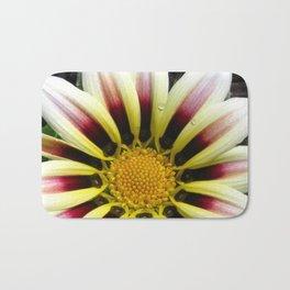Floral Beauty #7 Bath Mat