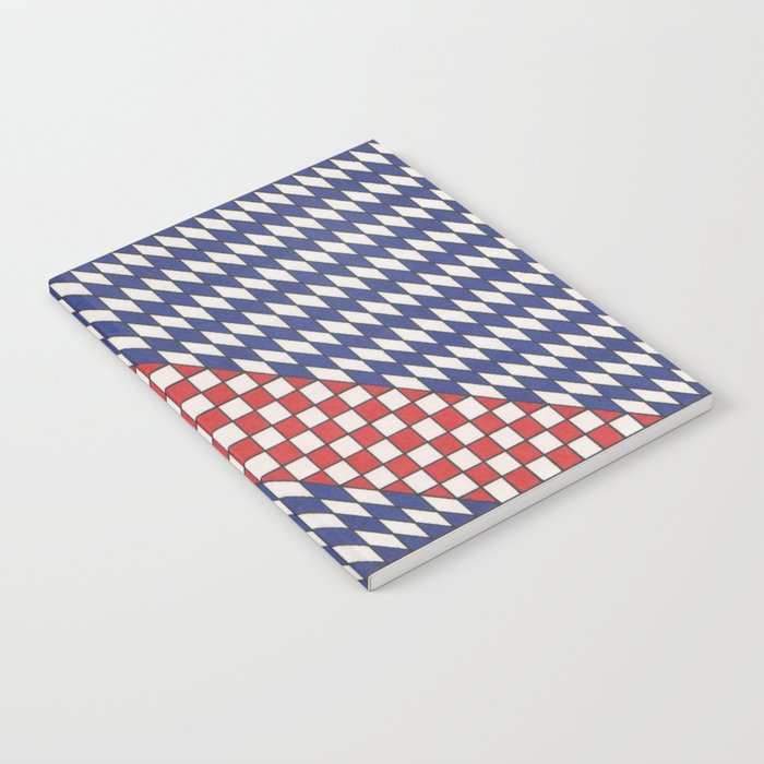 One Way Notebook