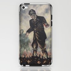 Fubar iPhone & iPod Skin