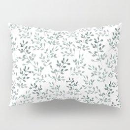 Ramitas pattern Pillow Sham