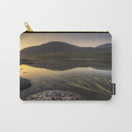 Tryfan Mountians Carry-All Pouch