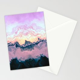 Melting Stationery Cards