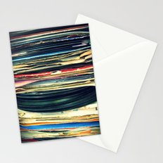 put your records on Stationery Cards