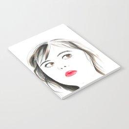 Rae Earl Notebook