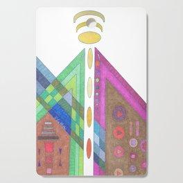 Abbey Cutting Board