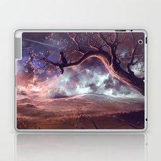 It made scars in the sky  Laptop & iPad Skin