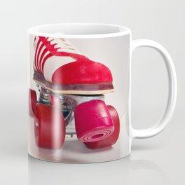 Roller Skates Coffee Mug
