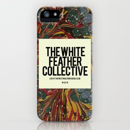 The WFC - WMSC 2015 iPhone Case